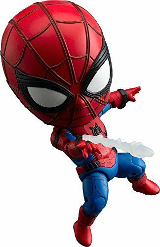 Nendoroid Spider-uomo  Spider-uomo  Homecoming Homecoming edizione non-scale P & ABS  a buon mercato