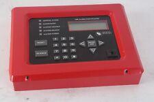 Honeywell Silent Knight Fire Alarm Control Panel 5860r Remote Annunciator