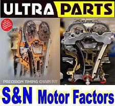 Timing Chain Kit - fits Opel Manta - 2.0 - (1980-1988) - TK16