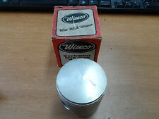 NOS Wiseco Piston O/S 0.60 1973-1976 Yamaha DT125 IT125 MX125 AT2 AT3  P# 236P6