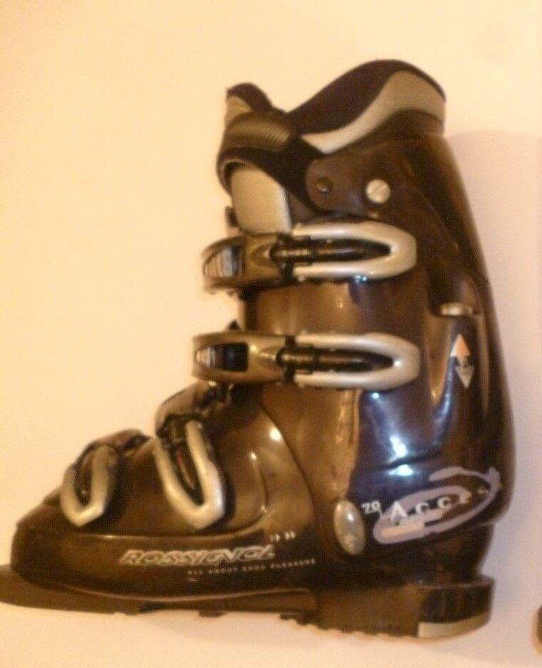Rossignol Access 7 ski boot size 24.5