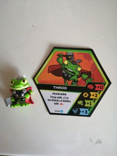 Marvel battleworld Funko Throg