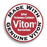 revalorisé Viton P//N 13641437487 BMW 323Ci /& X5 Injecteur Joints Mini Cooper