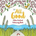 All Good: A New Zealand Colouring Book by Jo Pearson (Paperback, 2016)