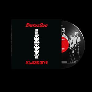 Status-Quo-Backbone-New-Picture-Disc-Vinyl-LP-MP3-In-Stock