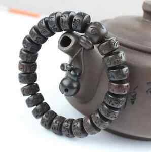 Image Is Loading Xb526 Tibetan Mala Prayer Beads Bracelets Men Amp