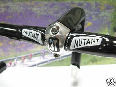 AWESOME Beautiful 3TTT Mutant handlebar with stem