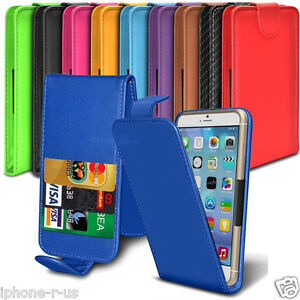 new styles 0e94c 1e545 Details about For Argos Vodafone Smart Turbo 7 Clip On Spring Loaded  Leather Flip Case Cover