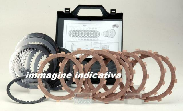 Discos Embrague Sinterizado Recortado Ducati Indiana 750 1987-1990 SURFLEX