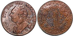 Louis Xvi 12 Deniers 1792 D Lyon Yxefxjr2-07215704-972512871