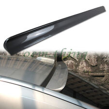 PAINTED MERCEDES BENZ W219 CLS SEDAN ROOF WINDOW VISOR SPOILER CLS350 2007-2010