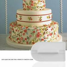 Fondant Smoothing Tool Cake Decorate Smoother Polisher 0680WK9F