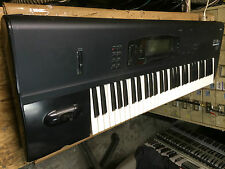 Korg 01w/fd 61 key Workstation synthesizer,synth/piano/vintage/o1w/v62/SMF/clean