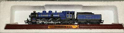 Prl) Model Locomotiva Locomotive Bayerische S 3/6 Lok Locomotore Lokomotive Neu Lasciamo Che Le Nostre Merci Vadano Al Mondo