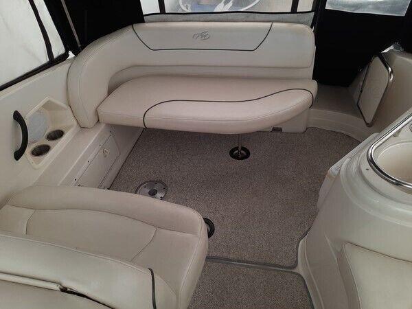 Monterey 250 CR Sport Cruiser, Motorbåd, Volvo Penta