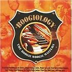 Various Artists - Boogiology (The Boogie Woogie Masters, 2009)