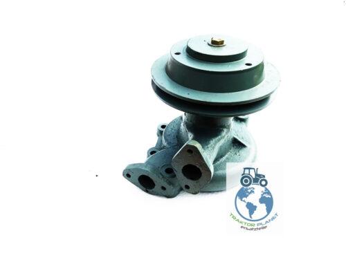 IFA W50 ZT 300 303 Fortschritt E512 E514 ADK Wasserpumpe 3 Loch Kühlmittelpumpe