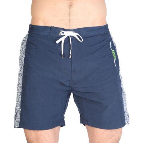 GIANFRANCO FERRE LUSSO 55345 Pantaloncini da uomo nuoto BEACHWEAR