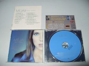 MEJA-Seven-Sisters-14-Tracks-1998-cd-japan-Excellent-Condition