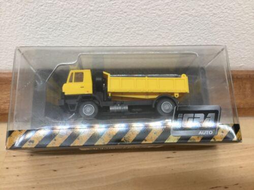 Igra Model 66818006 Tatra T815 4x4 Yellow truck  Lorry for  Igra model Railways