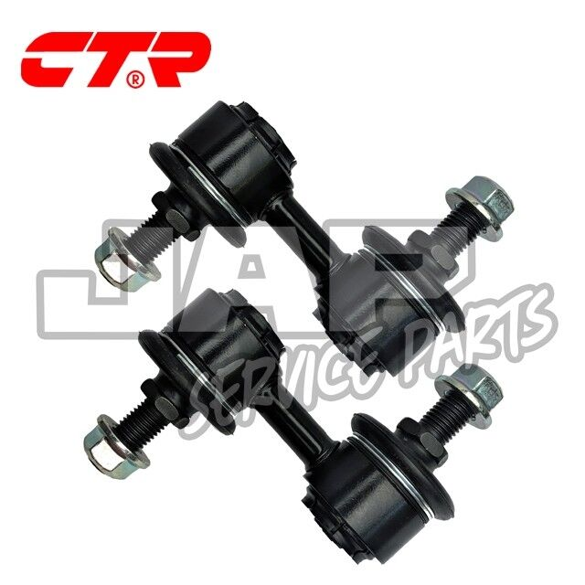 Anti Roll Bar Link fits HONDA CIVIC Mk6 1.6 Front 96 to 00 Stabiliser Drop Link