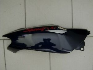 carenage coque arriere scooter peugeot speedfight 1