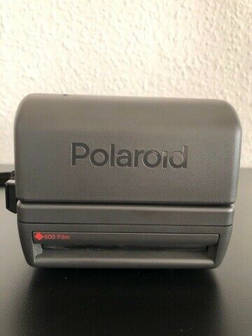 Polaroid, Closeup 636, God