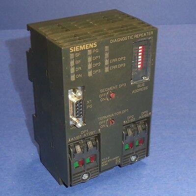 Siemens Simatic S7 6ES7 972-0AB01-0XA0