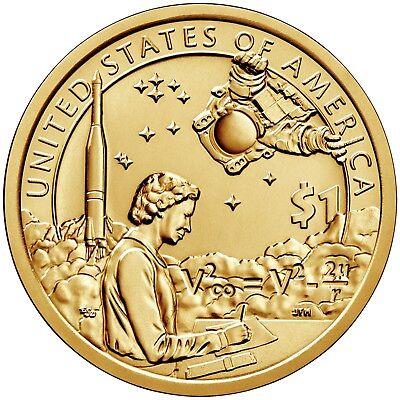 2000 thru 2014 D Native American Sacagawea Dollar Mint Set Roll of 15 US Coins