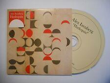 ALEX IZENBERG : HARLEQUIN ♦ CD ALBUM PORT GRATUIT ♦