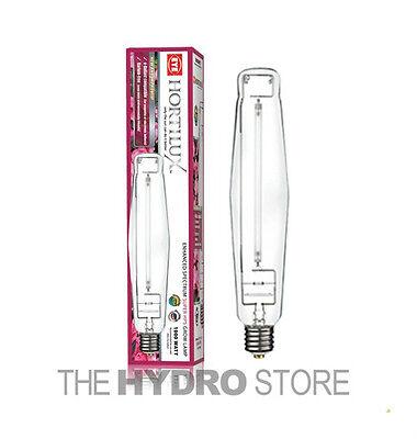 Eye Hortilux 1000w Enhanced Super Hps Grow Light Bulb Lamp