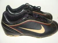 Womens Nike First2 Team Fg Soccer Cleats Size 5.5 Nwb