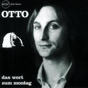 OTTO-034-DAS-WORT-ZUM-MONTAG-034-CD-NEUWARE