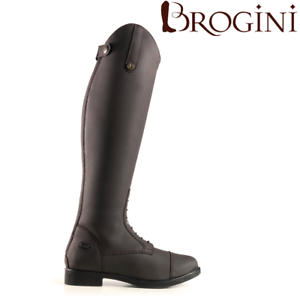 authorized site top-rated fashion best collection Details about Brogini Reading Long Riding Boot - Brown *SALE* **FREE UK  Shipping**