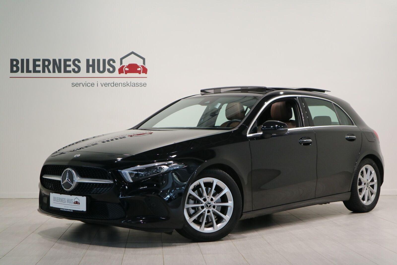 Mercedes A200 Billede 4
