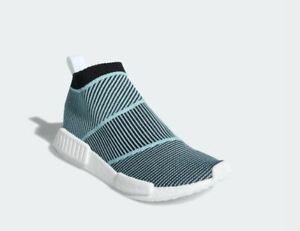 Details about Adidas NMD_CS1 PARLEY PRIMEKNIT SHOES, brand new, free UK delivery
