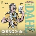Going Solo by Roald Dahl (CD-Audio, 2013)