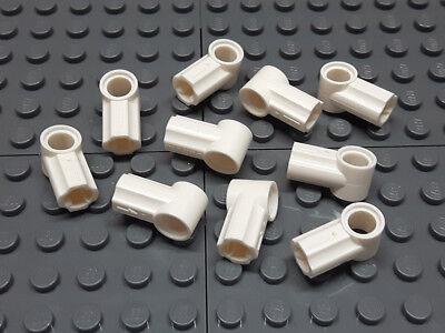 und Pinverbinder Rot 10 Stück 4188298 Lego Technic Achs