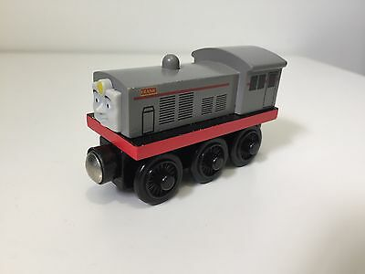 Thomas & Friends Wooden Railway Train FRANK