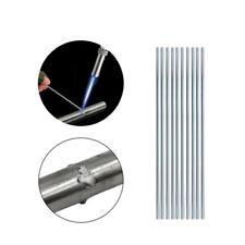 12050pcs Durafix Aluminium Welding Rods Brazing Easy Soldering Low Temperature
