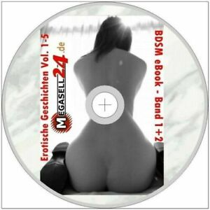 MEGA-EBOOK-PAKET-27-Erotische-Geschichten-1-5-BDSM-1-2-CD-DVD-Erotik-Neu-Wow