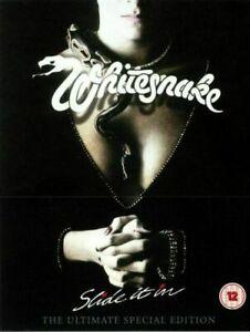 WHITESNAKE - SLIDE IT IN - 6xCD + DVD SUPER DELUXE BOX SET *NEW*