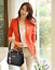 NEW-Women-Lady-Shoulder-Bag-Faux-Leather-Crossbody-Messenger-Handbag-Tote-Purse miniature 2