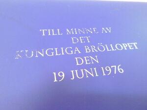 Carl-Gustaf-von-Schweden-Silvia-1976-Ersttagsbrief-4-Marken-Medaille