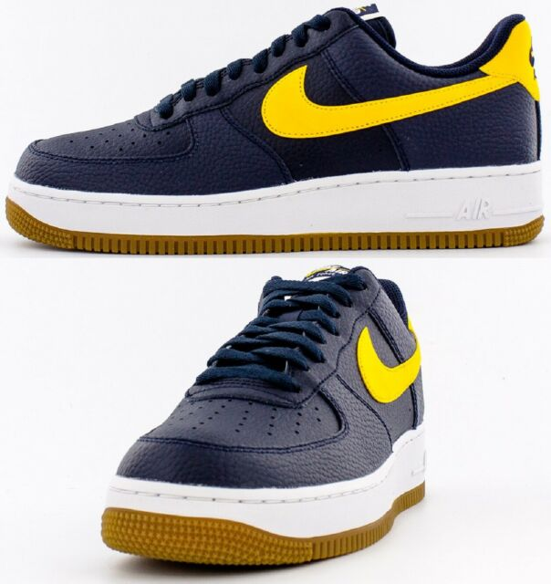 Nike Air Force One 1 '07 Low Sneakers Men's Lifestyle Comfy Shoes