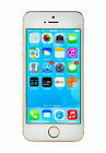Apple iPhone 5s - 16GB - Gold (Three) Smartphone