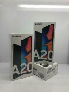 Samsung Galaxy A20 CANADIAN MODELS ***UNLOCKED*** New condition with 90 Days warranty includes accessories Lethbridge Alberta Preview