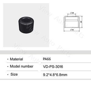 50pcs For Honda Car Fuel Injector Viton Seals  Size:21.6x13.6 x5.4mm VD-SL-4009
