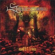 SCORNAGE - Reafearance - CD - 200786