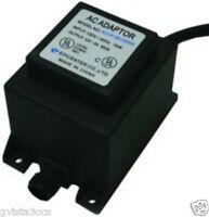 Manual 12-volt 20-watt Pond Light Transformer -lighting-water Garden-led-halogen